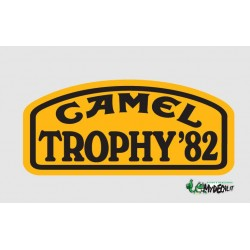 Collezione Camel Trophy